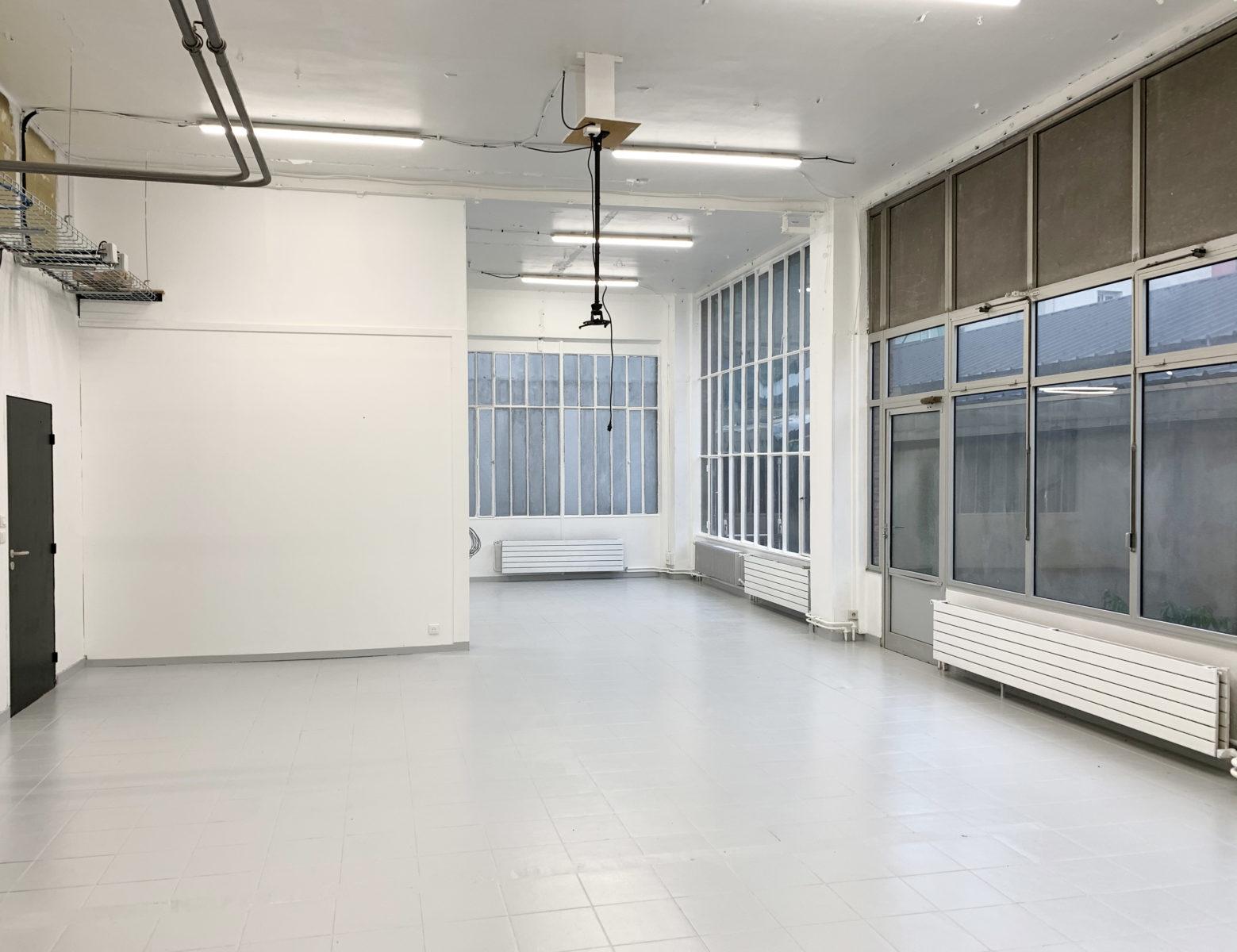 Salle de créativité-atelier-leda